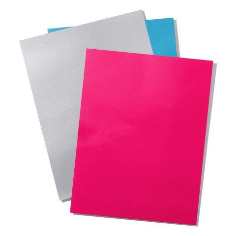 Pantone Metallic Shimmers Paper A4 TPM