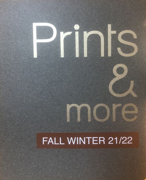 Prints & More AW 21/22