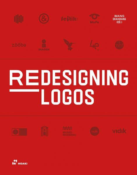 Redesigning Logos - Logo design