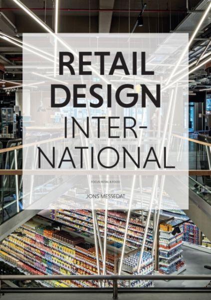 Retail Design Internationel - Retail & Food