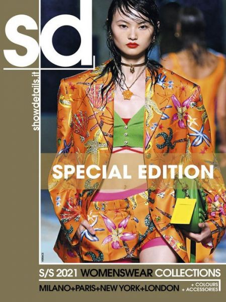 Showdetails 31 Womenswear SS 21