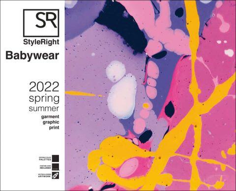 Style Right Babywear SS 22