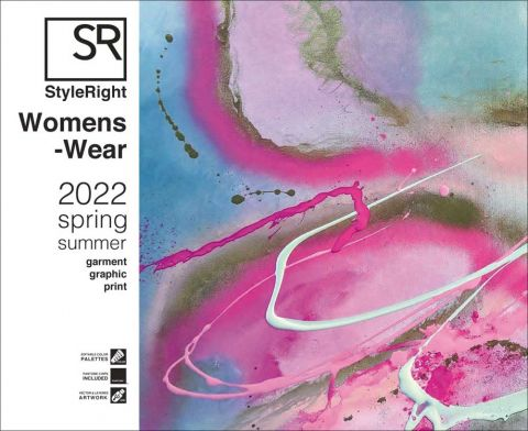 Style Right Womenswear SS 22