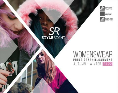 Style Right Womenswear AW 21/22
