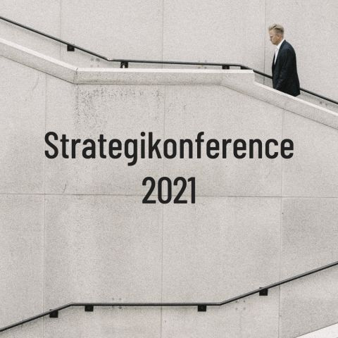 Strategikonference 2021