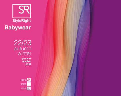 Style Right Babywear AW 22/23