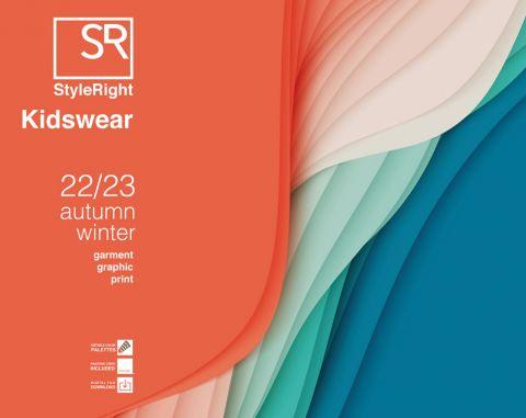 Style Right Kidswear AW 22/23