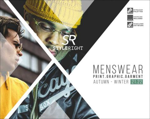 Style Right Menswear AW 21/22