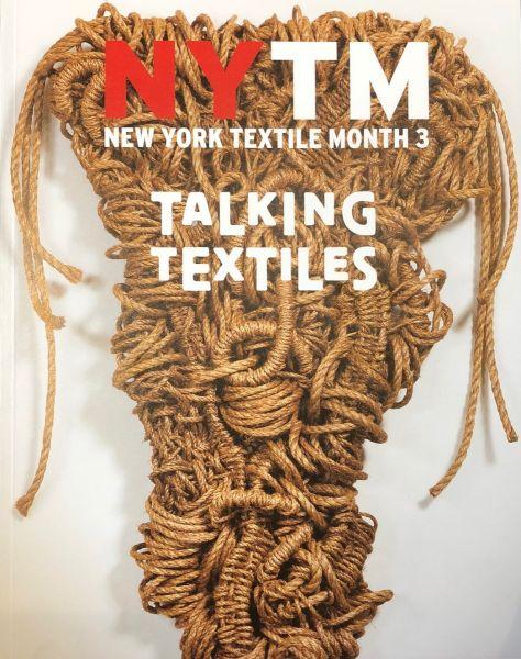 NYTM 3 - TALKING TEXTILES