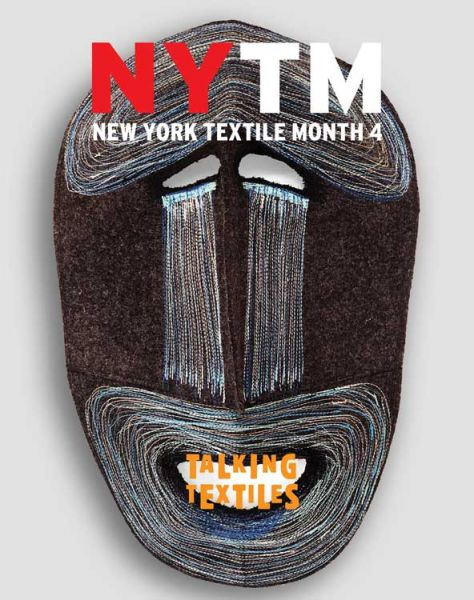 NYTM 4 - Talking Textiles