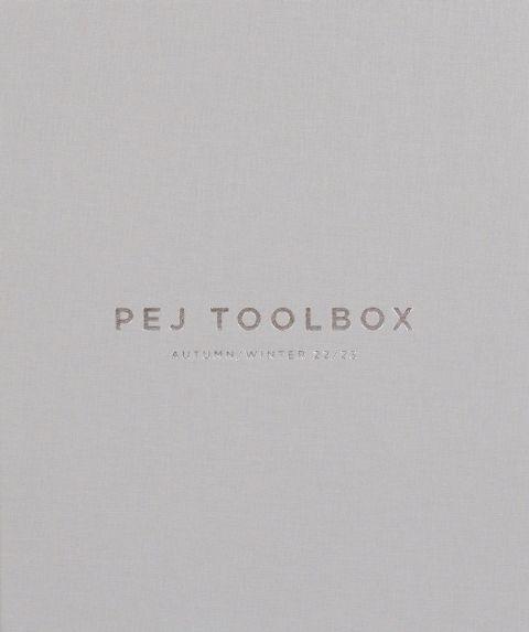 pej toolbox AW 22/23