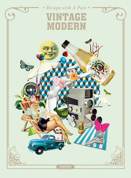 VINTAGE MODERN - Design with a past