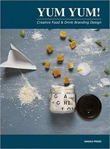 YUM YUM - Creative Food & Drink branding design