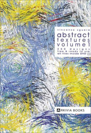 Arkivia Abstract Textures Volume 1