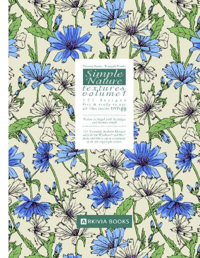 Arkivia Simple Nature Textures Volume 1