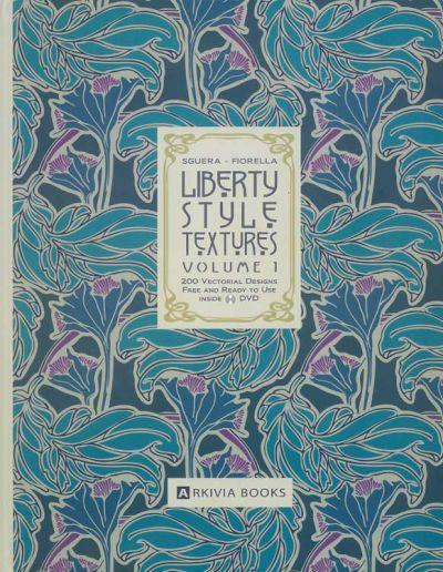 Arkivia Liberty Style Texture Volume 1