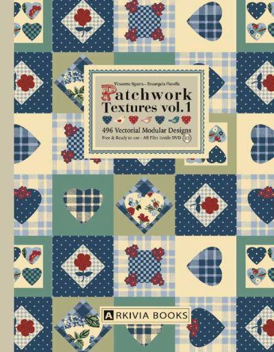 Arkiva Patchwork Textures vol. 1