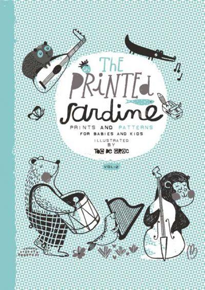The Printed Sardine vol. 2