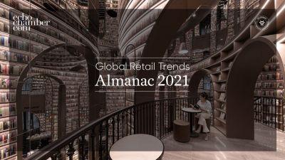 Almanac 2021 - The Ultimate Global Retail Report