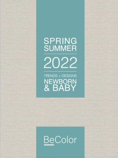 BeColor Newborn and Baby SS 22
