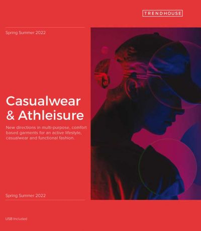 Trendhouse Casualwear & Athleisure SS 22