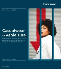 Trendhouse Casualwear & Athleisure AW 22/23