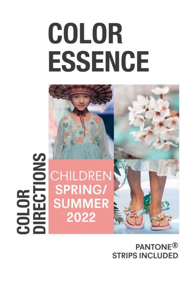 Color Essence Children - Color Directions SS 22