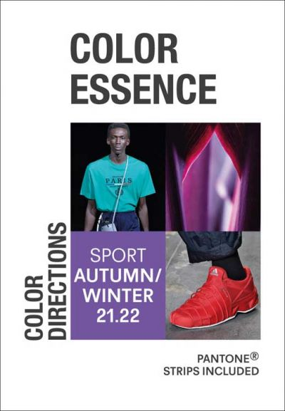 Color Essence Sport - Color Directions AW 21/22