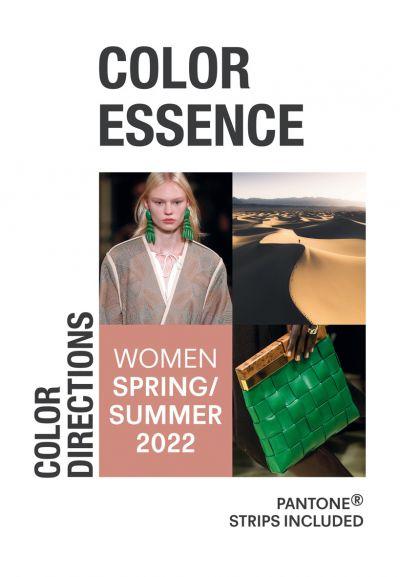 Color Essence Women - Color Directions SS 22