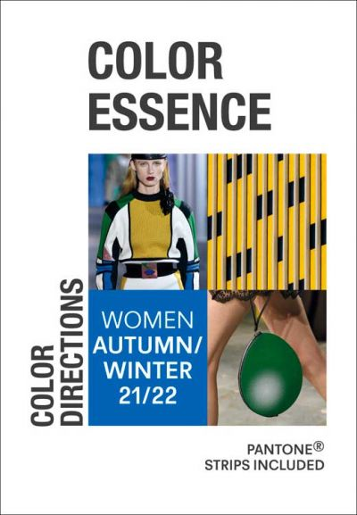 Color Essence Women - Color Directions AW 21/22