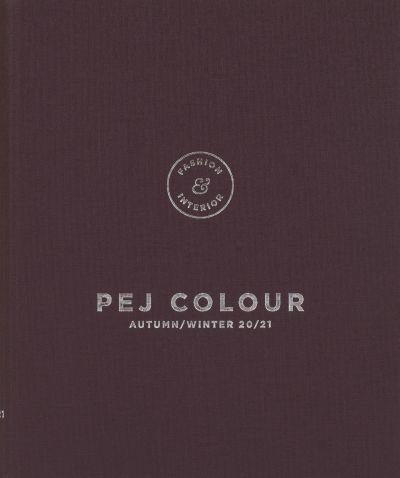 pej colour AW 20/21