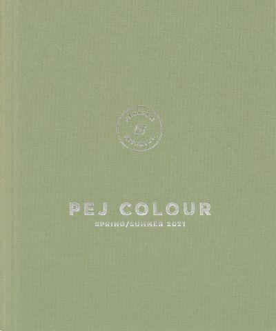 pej colour SS 21