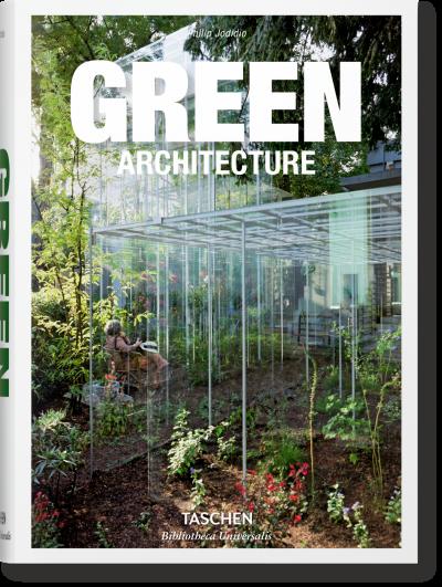 Green Architecture - TASCHEN Books