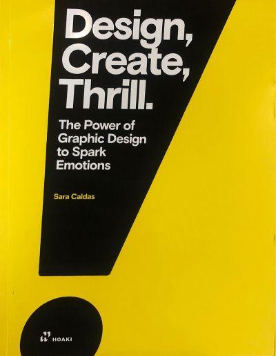 Design Create Thrill - The power of Graphic Design