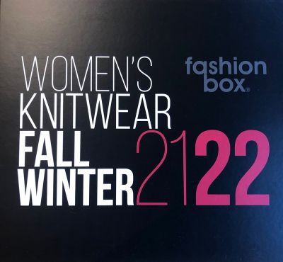 Fashion Box Women's Knitwear AW 21/22