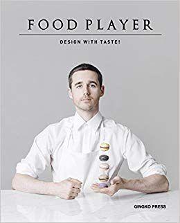 Food Player - Design with taste