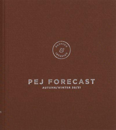 pej forecast AW 20/21