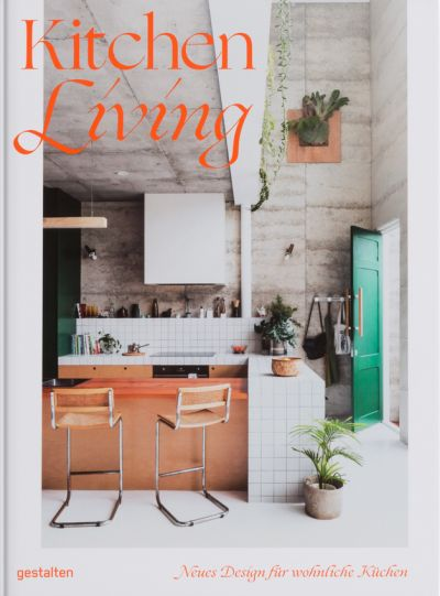 Gestalten Kitchen Living