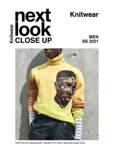 Next look CLOSE UP Men Knitwear