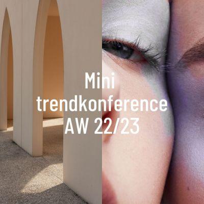 Mini Trendkonferencen AW 22/23