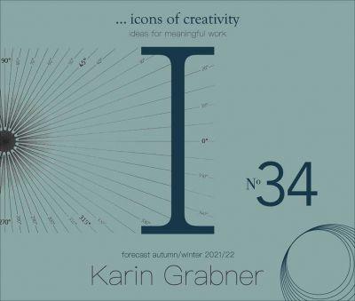Icons of creativity no.34