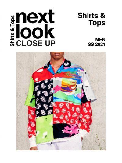 Next look CLOSE UP Men Shirts & Tops