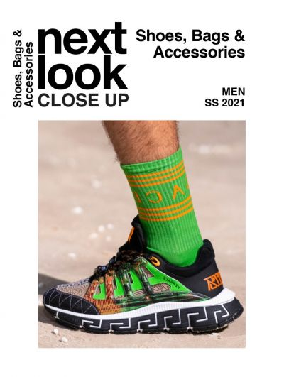 next look CLOSE UP Men Shoes, Bags & Accessories