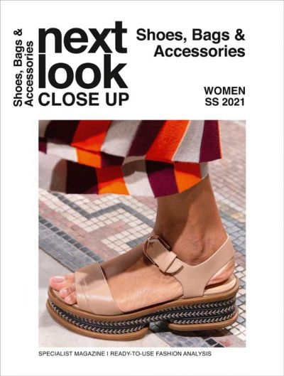 next look CLOSE UP Women Accessories & Bijoux