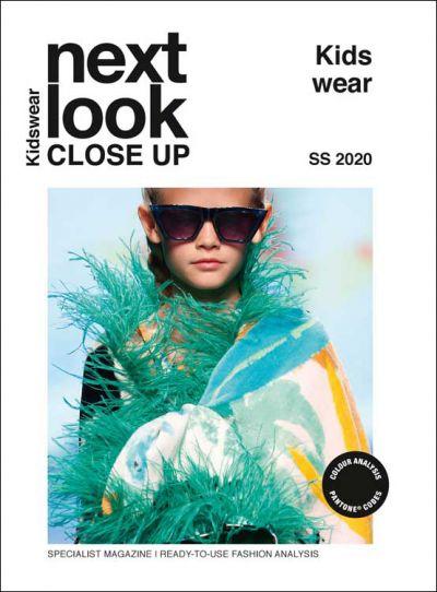 Next look CLOSE UP Kids wear