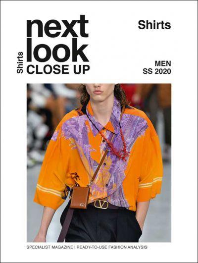 Next look CLOSE UP Men Shirts