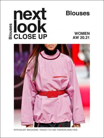 next look CLOSE UP Women Blouses