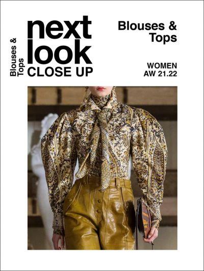 next look CLOSE UP Women Blouses & Tops