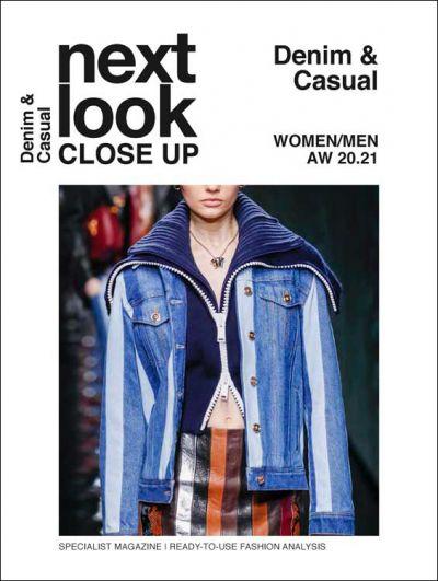 next look CLOSE UP Women/Men Denim & Casual
