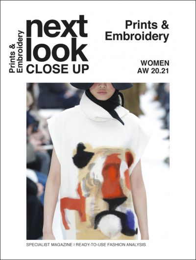 next look CLOSE UP Women Prints & Embroidery